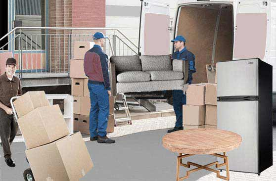 Welcome to Cheap House Movers