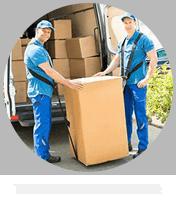 Two Men & Truck Service