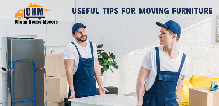 Removal Tips For Moving House With a Limited Budget