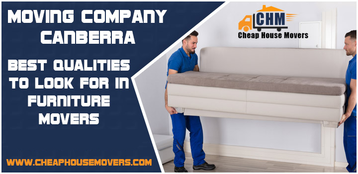 Moving Company Canberra